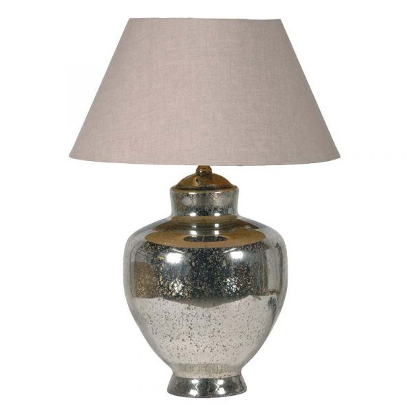 Mercury Harry Lamp