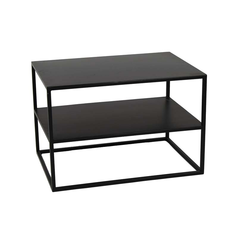 Black Coffee Table - €149.00
