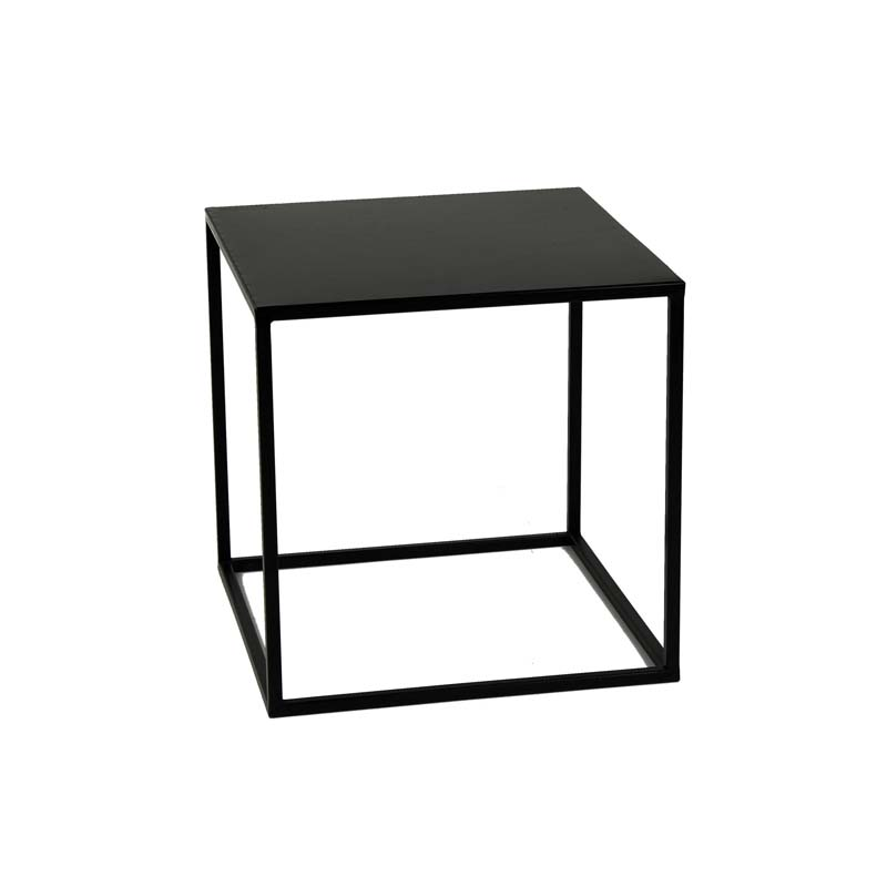 Black Side Table - €89.00