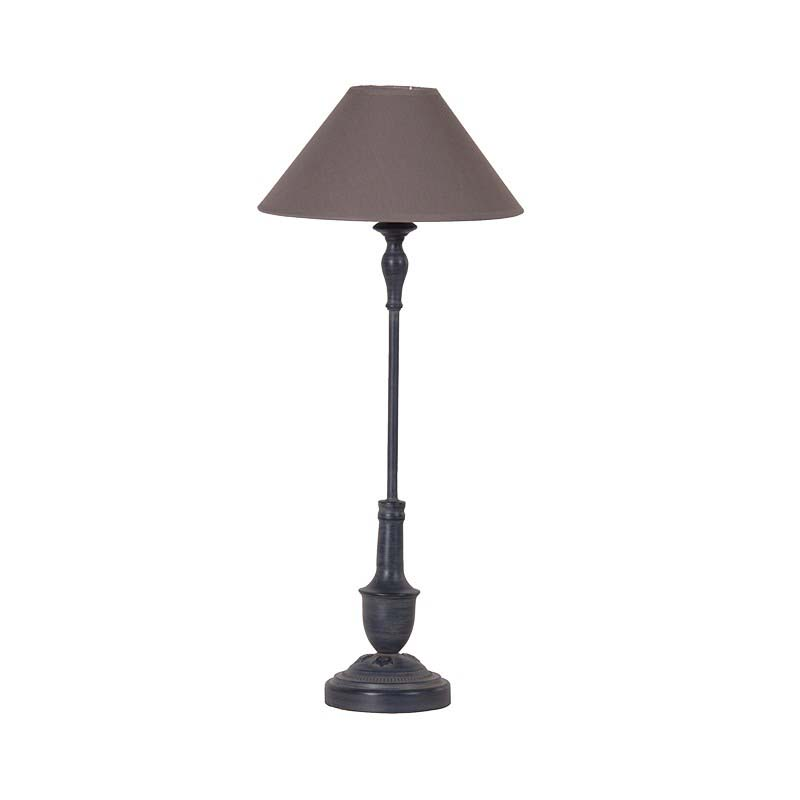 Black Stem Lamp €89.00