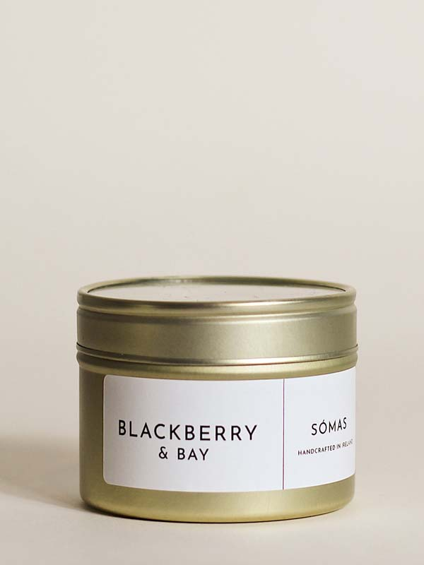 Blackberry & Bay €12.90