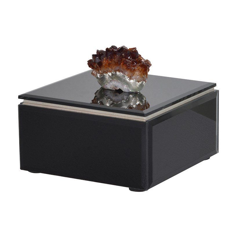 Decorative Jewellery Box €29.00