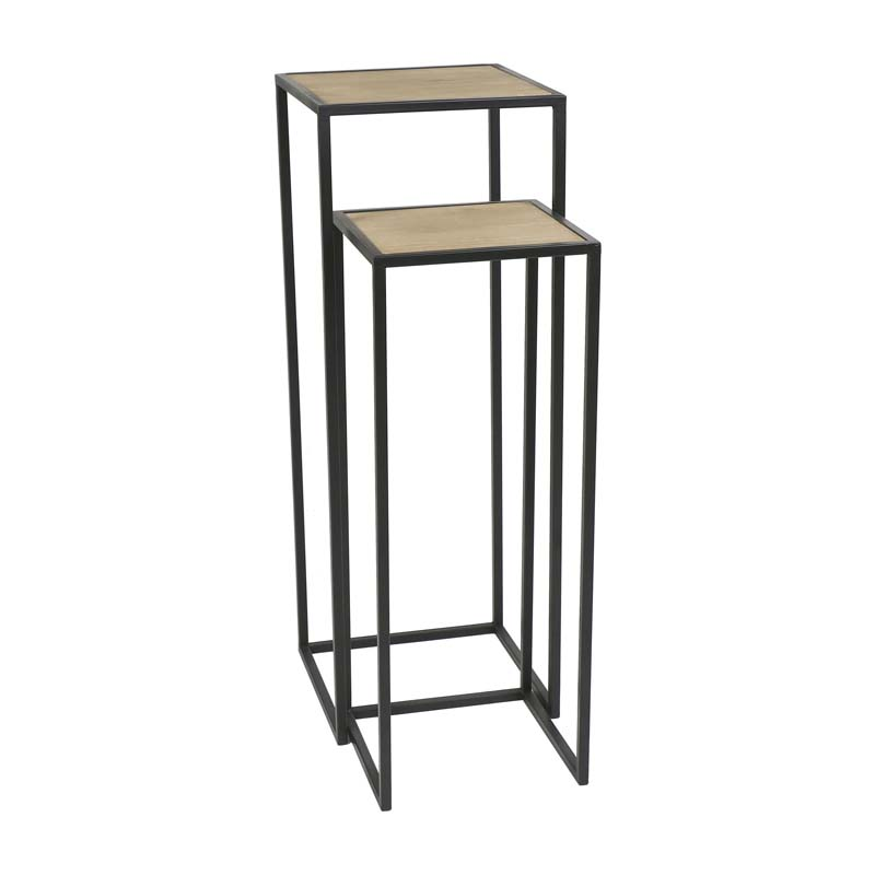 Essential Tall Nesting Tables - €119.00