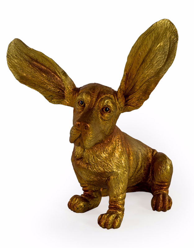 Gold Basset - €59.00