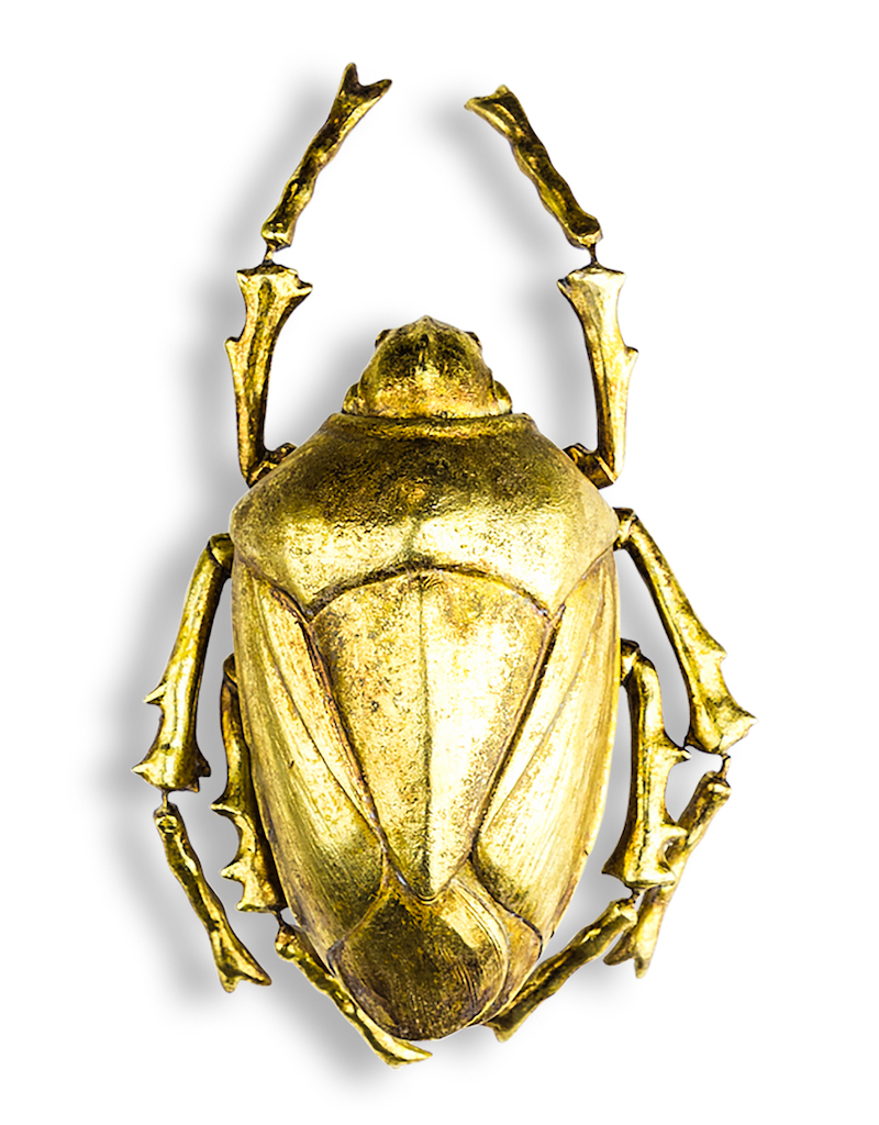 Gold Beetle €69.00