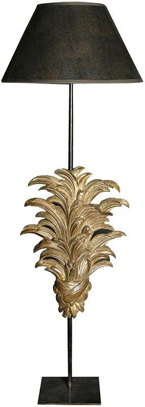 Gold Herbier Lamp €549.00