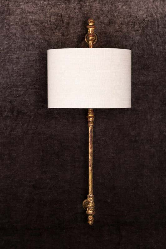 Gold Wall Light €389.00