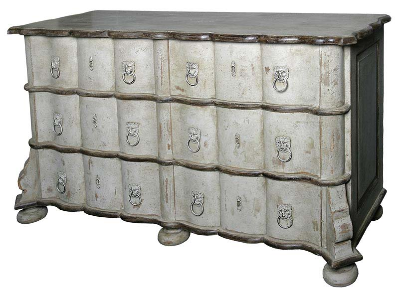 Millie Chest of Drawers €3399.00