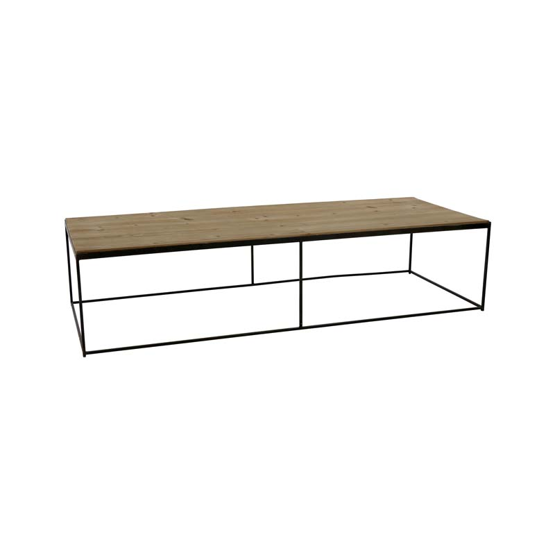 Structure Coffee Table - €249.00