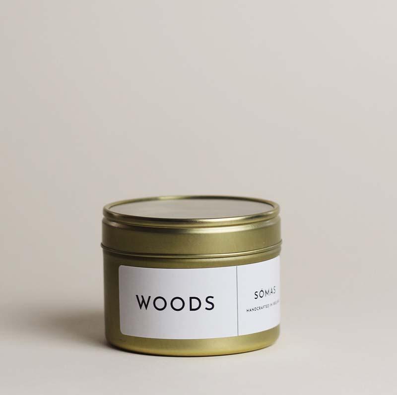 Woods €12.90