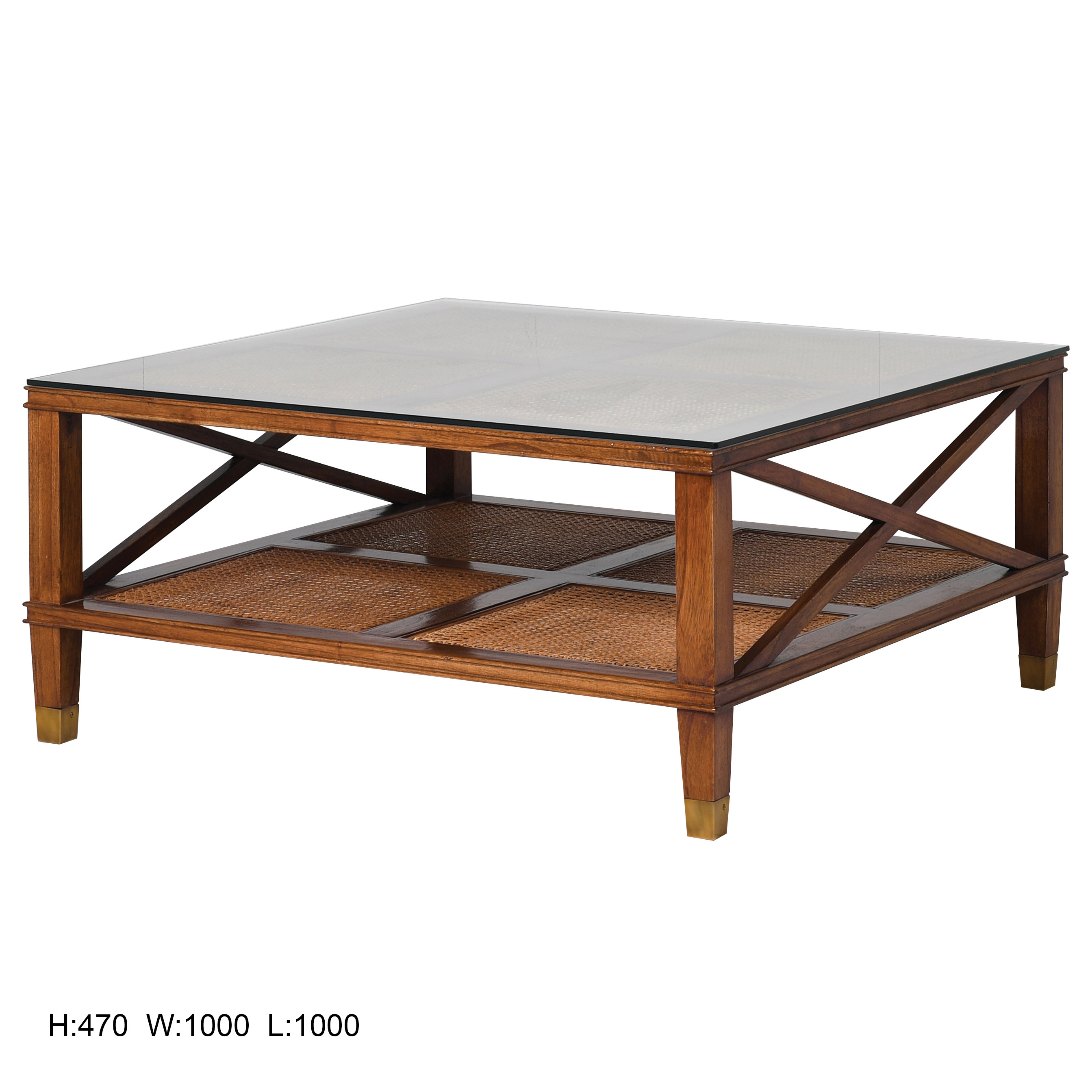 Coffee Table W - €1499.00