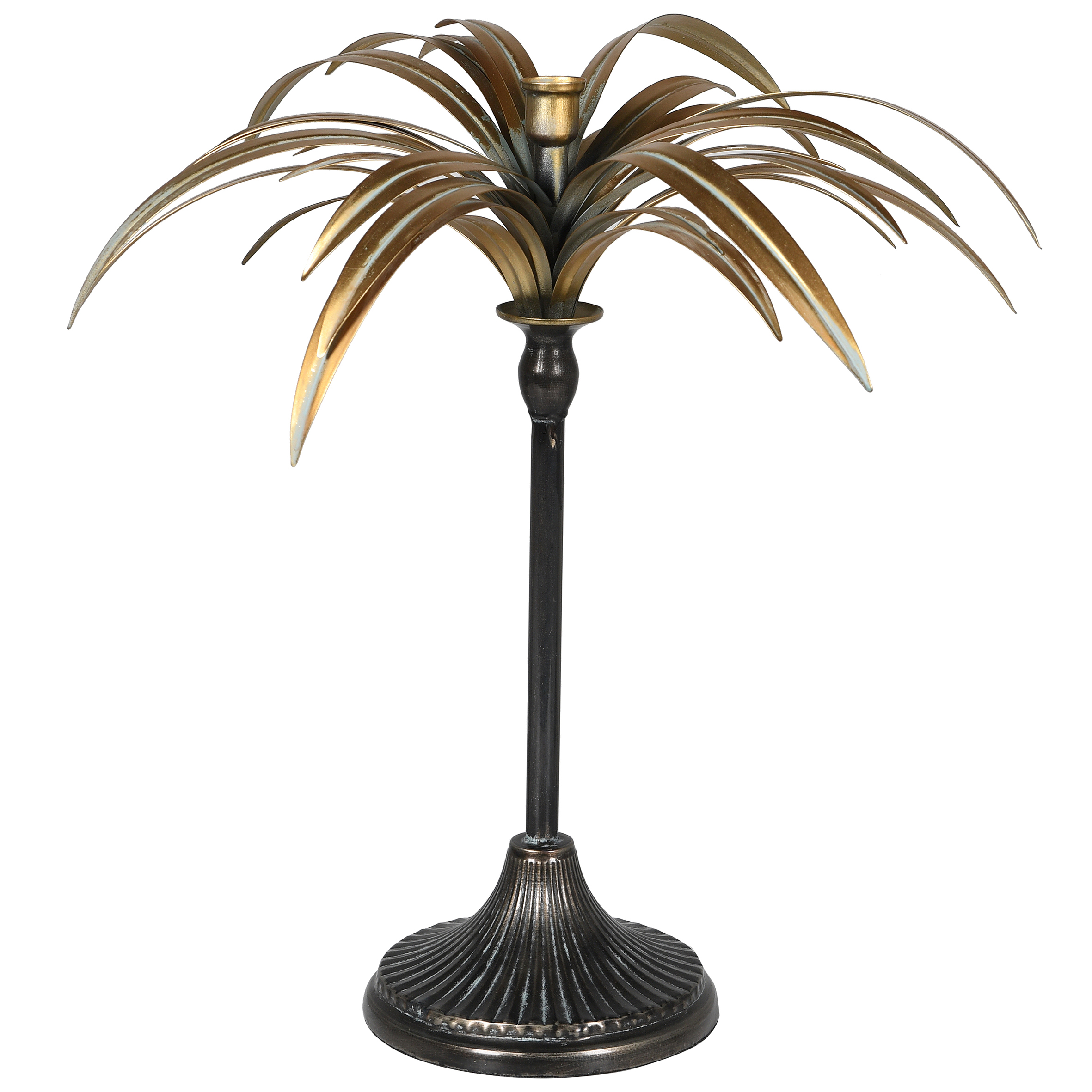 Small Palm candle holder - €69.00